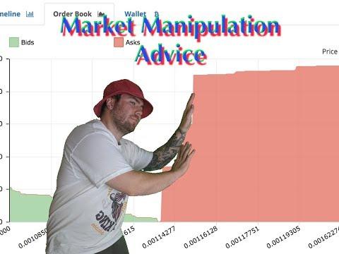 Bitconnect Cap Adjustment | Market Manipulation | Hodl |