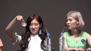 DIA #채연 #chaeyeon #チェヨン.