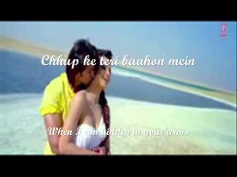 Dil tu hi bata_Krrish 3 Lyrics & English...
