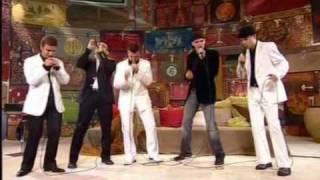 Alti & Bassi - Disney Medley