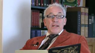 Repeat youtube video Simon Callow reads from The Canterbury Tales | The Folio Society