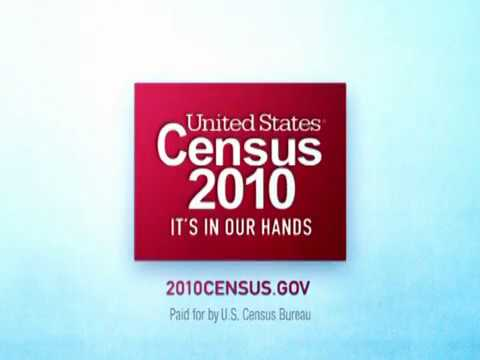 Story Of The 2010 US Census