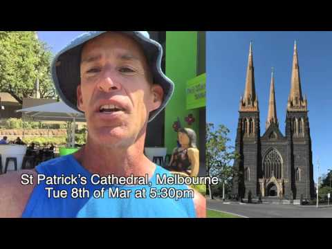 Meet Scooby in Bendigo and Melbourne
