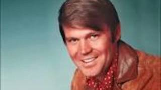 Watch Glen Campbell Bridge Over Troubled Water video