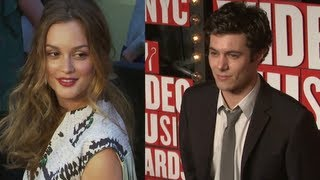 Leighton Meester and Adam Brody DATING - Full Details!