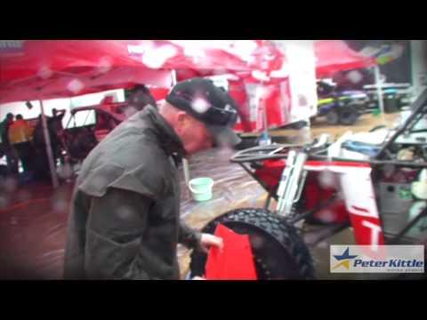 Peter Kittle Motor Sports- Andrew Kittle 2010 Pine...
