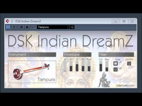 DSK Indian DreamZ by DSK Music