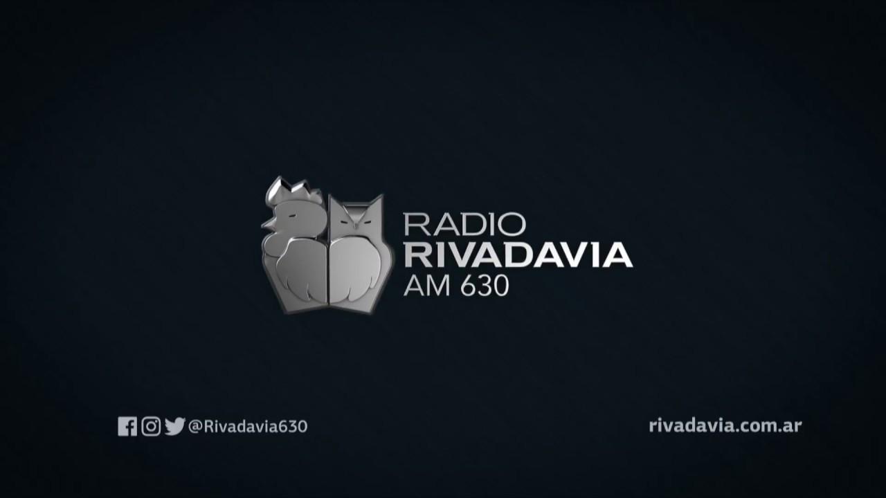 Cristián Lavallén Director De Radio Rivadavia En La Casa De Ronald Mcdonald Youtube