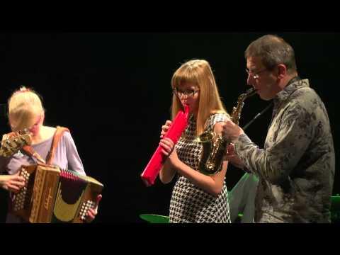 ETHNOFONIK #4 - 2015 - full concert