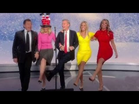 After The Show Show: Christmas Cheer