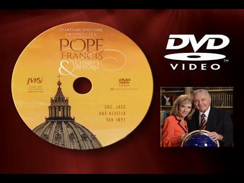 Startling End-Time Prophecies: Pope Francis & Christ's Return