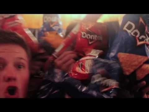 """""""Chipfaced"""" - DORITOS Crash The Super Bowl VIII Contest Entry"""