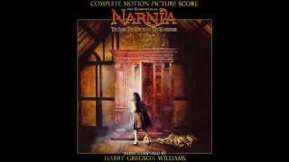 LWW Narnia Recording Sessions (CD 1): 19 - From Western Woods to Beaversdam Part 1 (Longer Version)