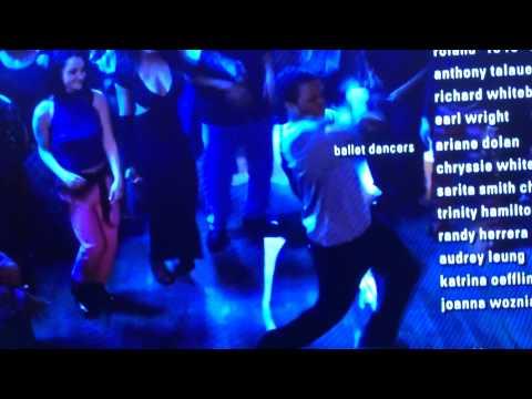 Save The Last Dance Final Club Dance Scene