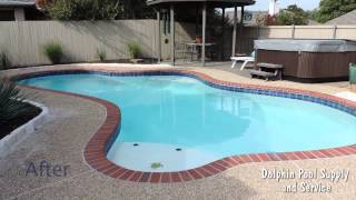 Pool Remodel Dallas | Dallas & Flower Mound Swimming Pool Remodeling Services | Call Us 214-357-0446