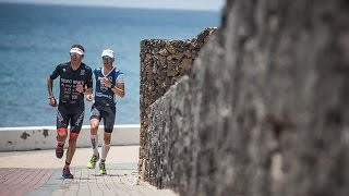 IRONMAN LANZAROTE 2016 - TV version (English speak)