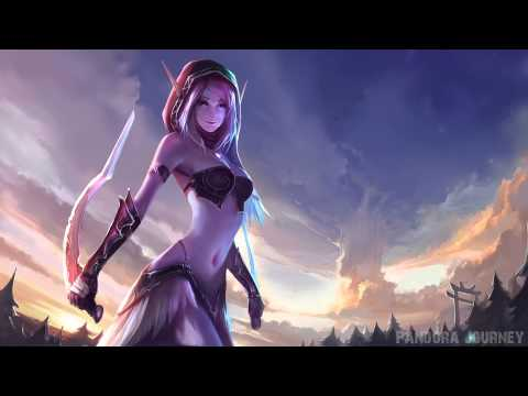 Neal Acree - Nightsong (feat. Laurie Ann Haus) (Epic Vocal - Lyrics)