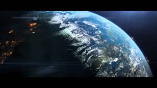 Mass Effect 3: Take Earth Back Cinematic Trailer