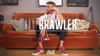Gambar cover Brawler - HOY (Videoclip) [ Shot by @all_is_cool_cl ]