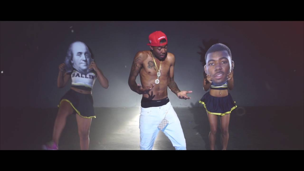 Yung Stakks -  Ballin' prod by Zaytoven (Official Video)