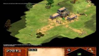 Jetzt machen wir uns die Hände dreckig ★ Age of Empires II - German - Episode 2 ★