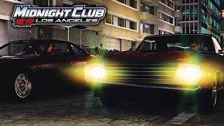 Midnight Club: Los Angeles - Part 3 - Switching It Up thumbnail