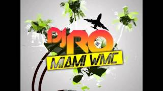 Download lagu DJ RO WMC 2012 NEW TECH HOUSE TRIBAL BEST NEW MIX MP3