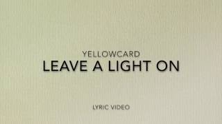 Play Leave A Light On