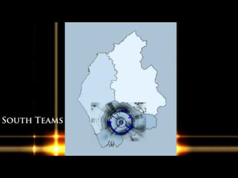 Cumbria Police - Neighbourhood Policing Teams - New Team Structures (Feb 2011)