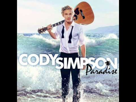 Lirik Lagu Cody Simpson - Hello