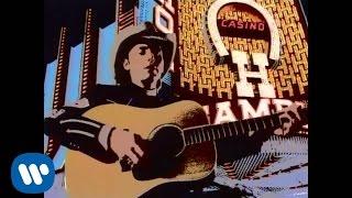 Honky Tonk Man (Official Video) - Dwight Yoakam