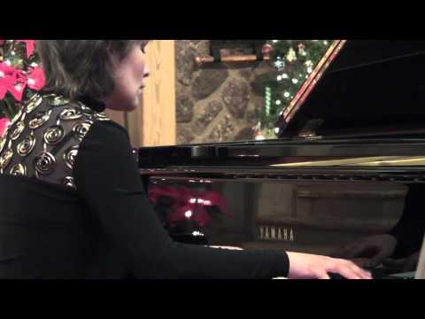 Alina Kiryayeva plays Liszt