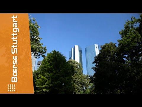Deutscher Export stark - Angst um Deutsche Bank
