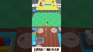 Adventure Miner - Gameplay / Walkthrough Part 1 (IOS & Android Game) screenshot 1