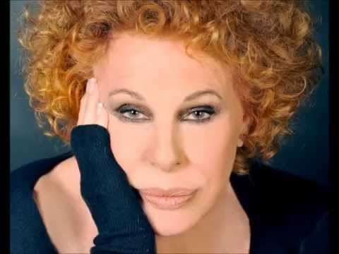 Ornella Vanoni - Insieme a te non ci sto più