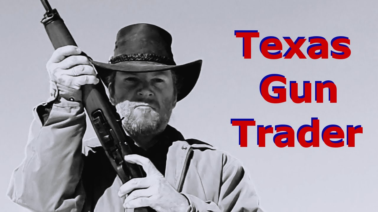 finding texas gun trader buying a firearm from texas gun trader