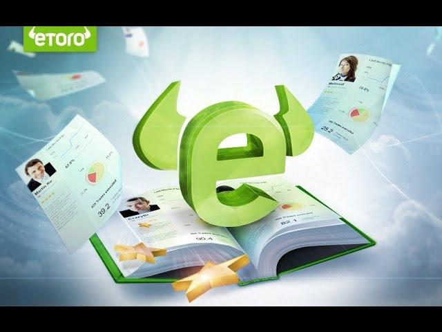 etoro Forex копируйте успешных бесплатно