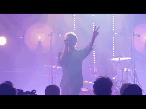 Awolnation – I Am (Live on the Honda Stage at iHeartRadio)