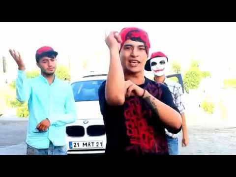 Murat Can    Diss Part 6  HD Klip ! 2015 Çekim Records