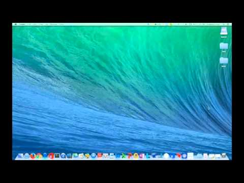 Moving Files From A Mac To One Drive
