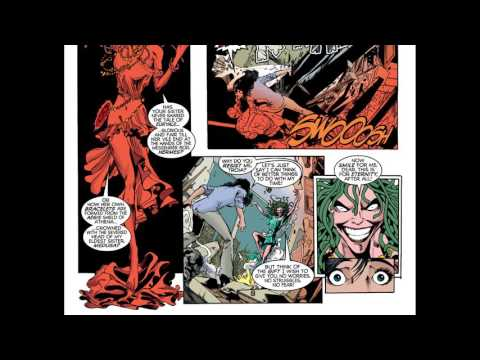 Wonder Woman 165  2001 [comic book]