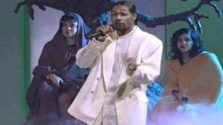 Bone Thugs N Harmony -- Crossroads   1996 video music Awards