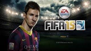 FIFA 15 EP2 - ON AVANCE Thumbnail