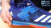 cb568a6d833 stockschlagTV Adidas Counterblast Bounce - YouTube