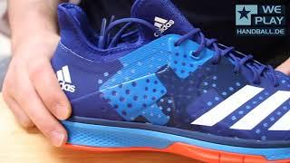 Review Handballschuhe 18/19: adidas COUNTERBLAST BOUNCE