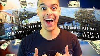 ASÍ ES LA NUEVA ACTUALIZACIÓN *GRATIS* de Call Of Duty Modern Warfare - AlphaSniper97