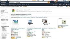 Kostenlos Amazon Gutschein Guthaben bekommen verdienen  -Deutsch-  Tutorial #1