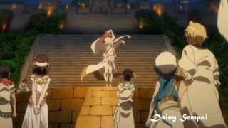 Маги: Лабиринт волшебства - Мама я в Дубае