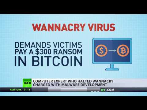Hacker Who Stopped WannaCry May Get 40 Years Of Jail