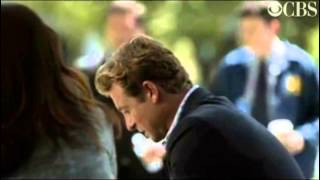 The Mentalist Season 7 Sneak Peek/Promo 7x01